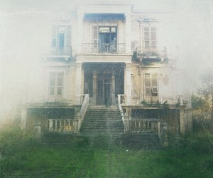 coven, creepy, and Greece image