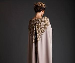 fashion, dress, and krikor jabotian image
