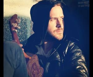 handsome, movie, and ryan gosling image