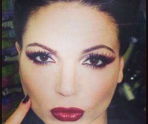 lana parrilla, beautiful, and once upon a time image