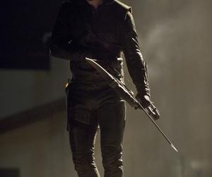 arrow, justiceleague, and greenarrow image