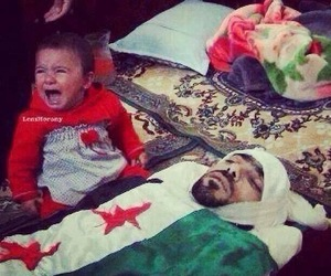 baby, cry, and syrie image
