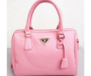 fashion, pink, and small image
