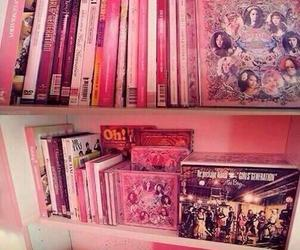 dvd, mv, and pink image