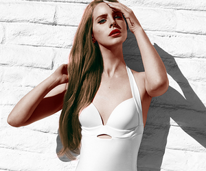 photography, swimsuit, and lana del rey image