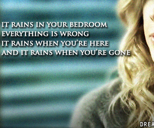 fearless, forever and always, and Lyrics image
