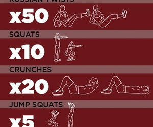 workout, fitness, and macklemore image