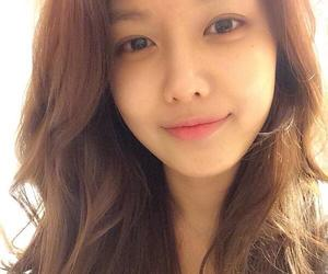 beauty, sooyoung, and cute image