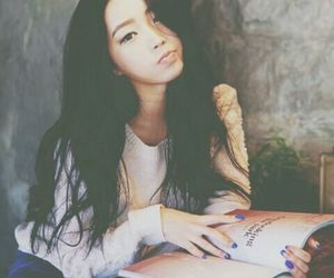 ulzzang, korean, and asian image