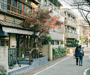 nakameguro district  | via Tumblr