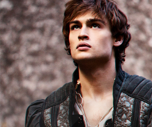 romeo, douglas booth, and handsome image