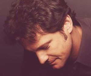 Colin Firth and handsome image