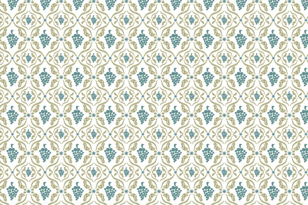 Pattern Vintage Vector Uploaded By Ysm On We Heart It