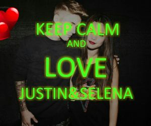 <3, justin, and cute image