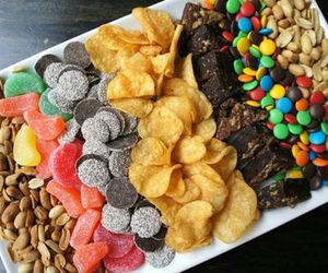 food, candy, and delicious image