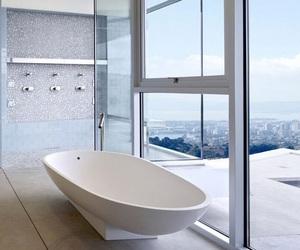 bathroom, luxury, and photography image