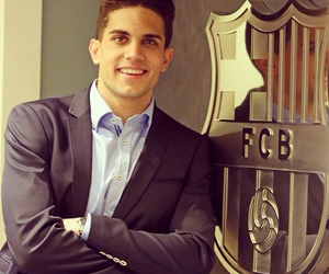 marc bartra, Barca, and bartra image