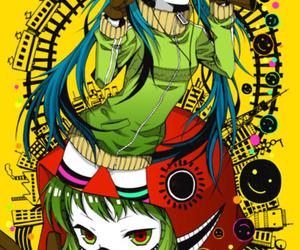 Matryoshka, hatsune miku, and vocaloid image