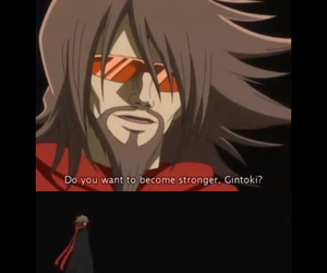 bleach, funny, and gintama image