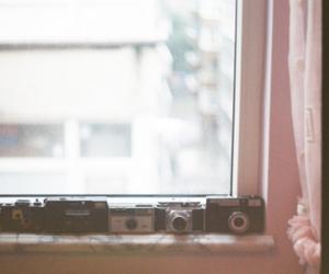 camera and window image