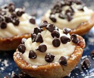 food, chocolate, and yummy image