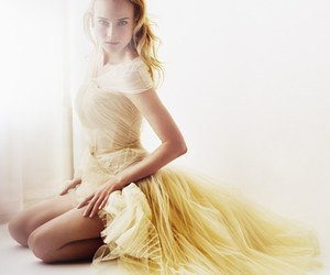 diane kruger and woman image