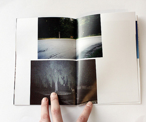 photography and book image