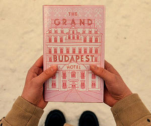 screenshot, wes anderson, and the grand budapest hotel image