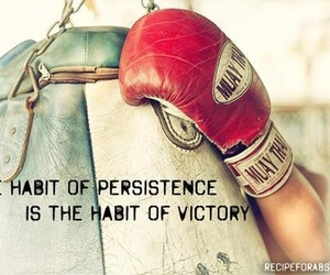 quotes and victory image