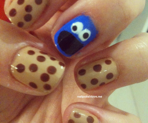 nails and Cookies image