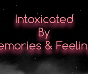 feelings, hate, and intoxicated image
