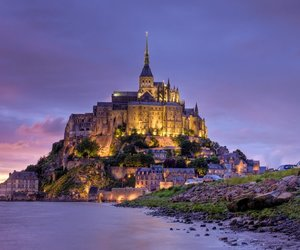 france and castle image
