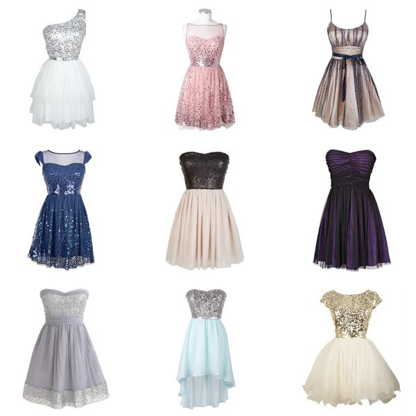 Cute Winter Formal Dresses Fashion Favs