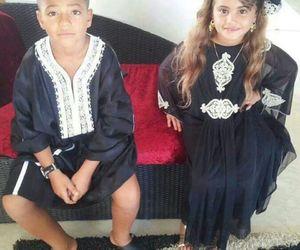 child, dress, and maroc image