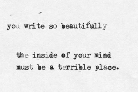 beautiful, write, and quote image