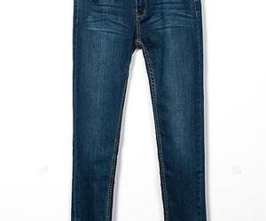 cheap flared jeans image