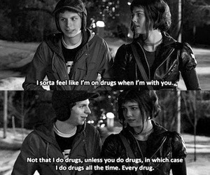 drugs, lol, and love image