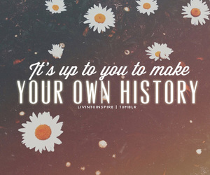 quotes, history, and inspiration image