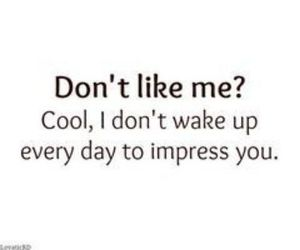 quote, Impress, and like image