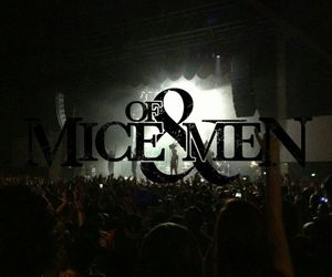 of mice and men, austin carlile, and om&m image