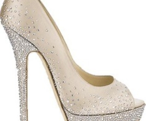 bling shoes sexy image