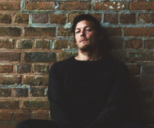 norman reedus, the walking dead, and twd image