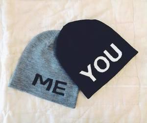 me, you, and couple image