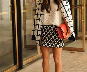 fashion, nyfw, and style image