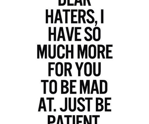 anger, haters, and lol image