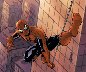 spiderman image