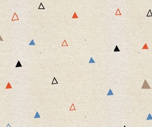 pattern, triangle, and wallpapers image