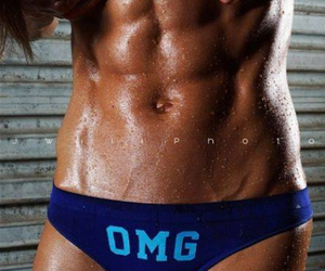 fit, kisses, and OMG image