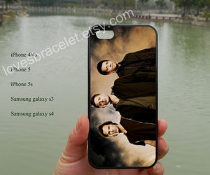 iphone 4 case, supernatural dean sam, and iphone 4s image
