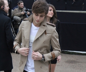 boy, douglas booth, and Hot image